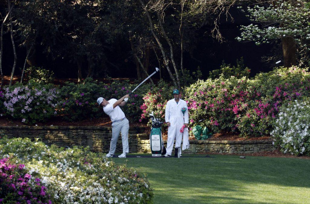 CEO Bridgestone Golf mengatakan dia akan tetap di negara bagian itu