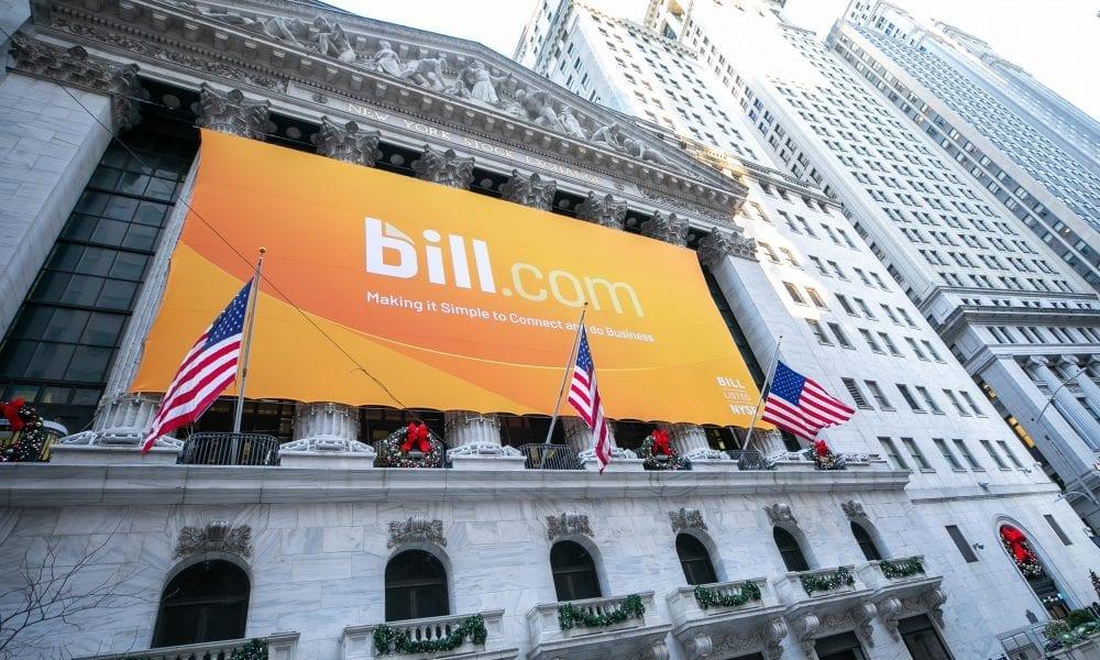 Bill.com, tim Microsoft On Finance Automation