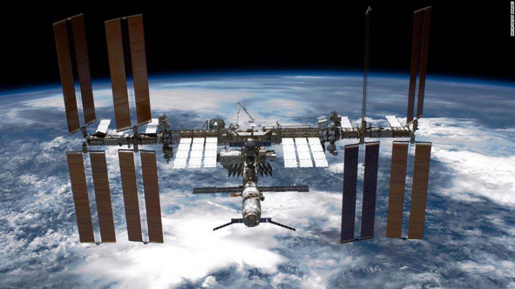 Rusia berencana untuk meluncurkan stasiun luar angkasa sendiri setelah menarik diri dari Stasiun Luar Angkasa Internasional
