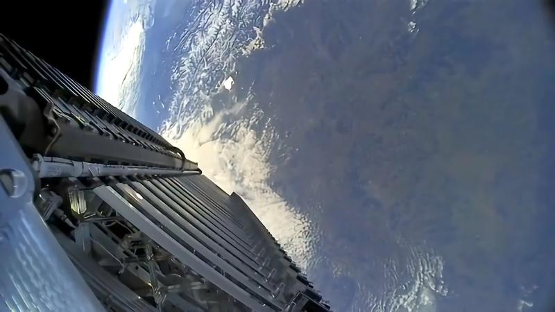 Asyiknya, telemetri Falcon 9 sekarang dienkripsi