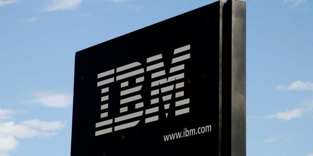 Bisnis cloud membantu mendorong pendapatan Revenue Edge IBM