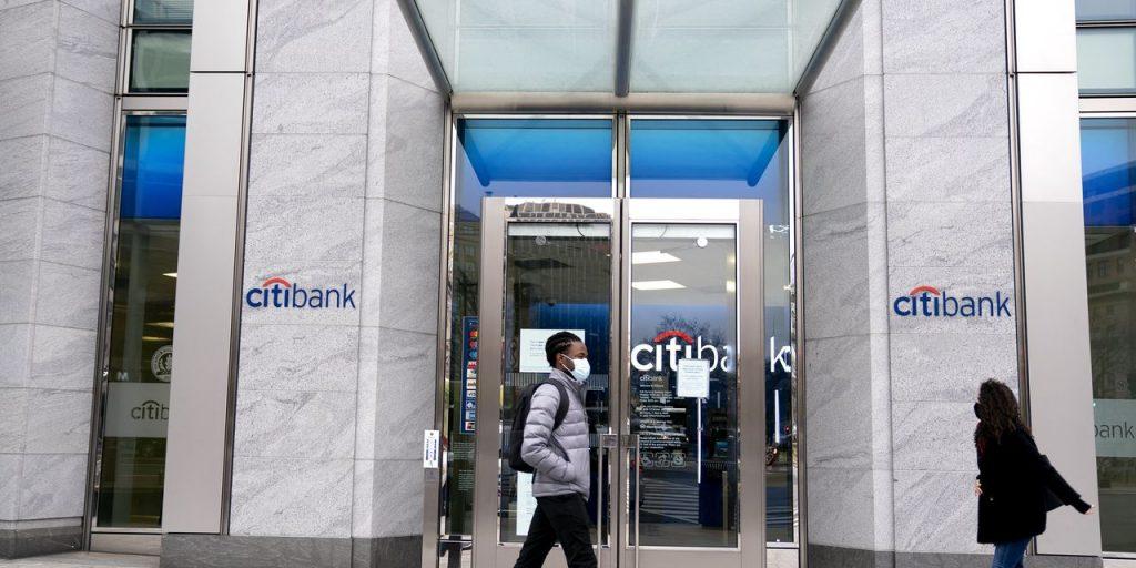 Citigroup Mengumumkan Keuntungan dan Rencana Lebih Tinggi untuk Mengurangi Bisnis Konsumen di Asia