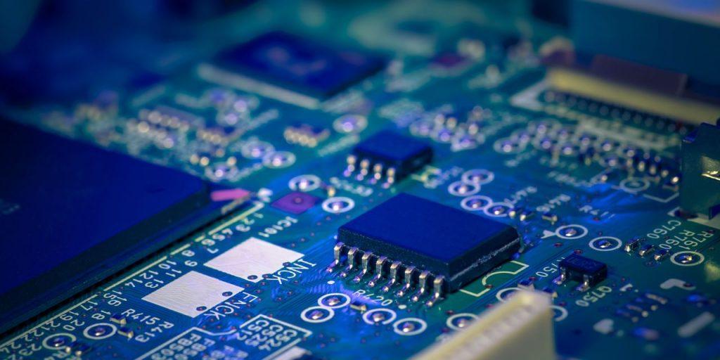 Skyworks membeli unit chip dari Silicon Labs.  Apa artinya bagi saham.
