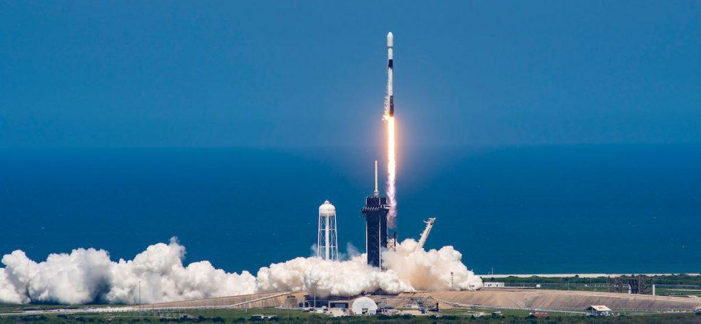 Peluncuran Starlink 100 menandai misi sejak rudal Falcon gagal dalam penerbangan - Spaceflight Now