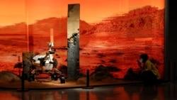 Uji - Sekarang China telah mendarat di Mars, apa langkah selanjutnya untuk misi ini?