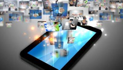 Pasar Operator Jaringan Virtual Seluler Diproyeksikan Tumbuh Pada CAGR 9,4% Dari 2014 Hingga 2020: Grand View Research, Inc.  Pasar Teknologi