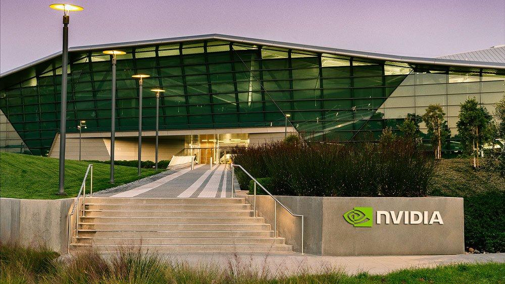Berita saham Nvidia: Keuntungan naik dari penjualan game dan chipset pusat data yang kuat