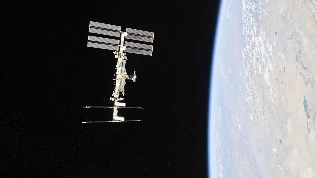 NASA bermitra dengan Axiom dalam misi astronot pribadi pertama ke stasiun luar angkasa