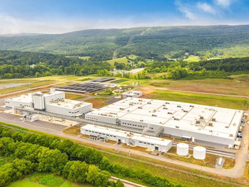 Nokian meningkatkan produksi di pabrik AS