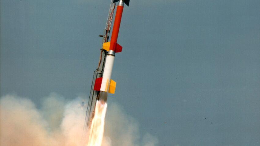 Roket NASA mungkin terlihat di Massachusetts malam ini