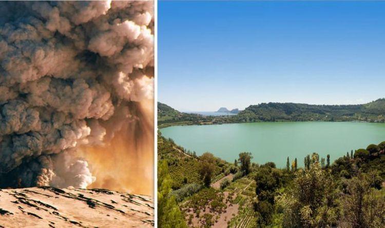 Yellowstone bukanlah gunung berapi paling berbahaya - Letusan Campy Flegre akan memaksa evakuasi massal    Ilmu    Berita