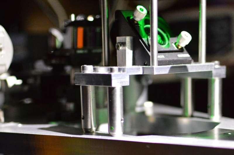 Para peneliti telah menciptakan mikroskop kuantum yang dapat melihat hal yang mustahil
