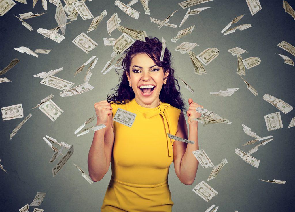 Milbank mengumumkan kenaikan gaji rekanan!