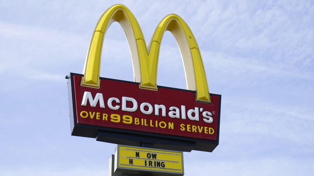 Pelanggaran data McDonald's melanda rantai di Asia: NPR