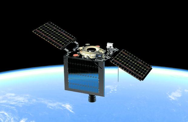 PH akan meluncurkan satelit terbesar pada tahun 2023