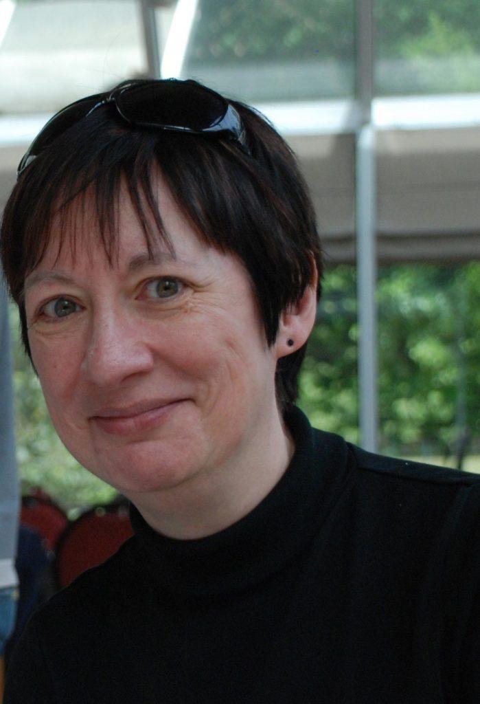 Elizabeth Payten