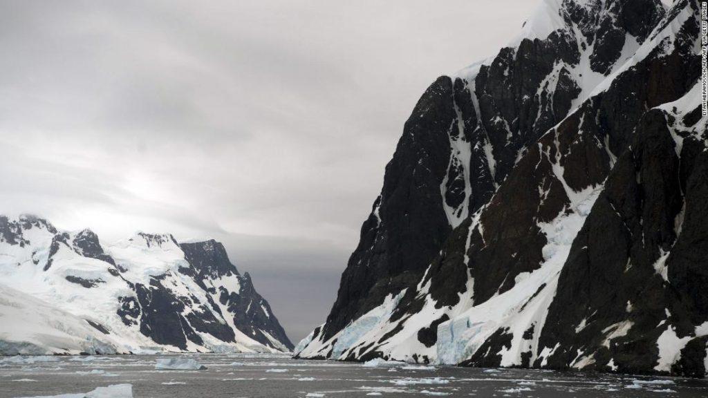 Perubahan iklim: Studi menunjukkan bahwa jumlah panas yang terperangkap oleh Bumi telah berlipat ganda hanya dalam 15 tahun