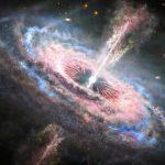 Teleskop Webb NASA akan melihat ke masa lalu, menggunakan quasar untuk mengungkap rahasia awal alam semesta الكون