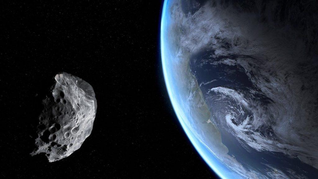 "Haruskah Anda khawatir tentang asteroid ""berpotensi berbahaya"" yang melewati Bumi hari ini?"