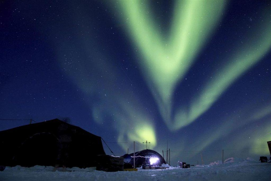 Para ilmuwan mengatakan mereka sekarang tahu bagaimana aurora borealis terjadi