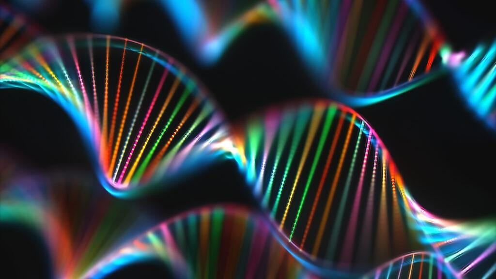 Para peneliti mengklaim telah mengurutkan seluruh genom manusia
