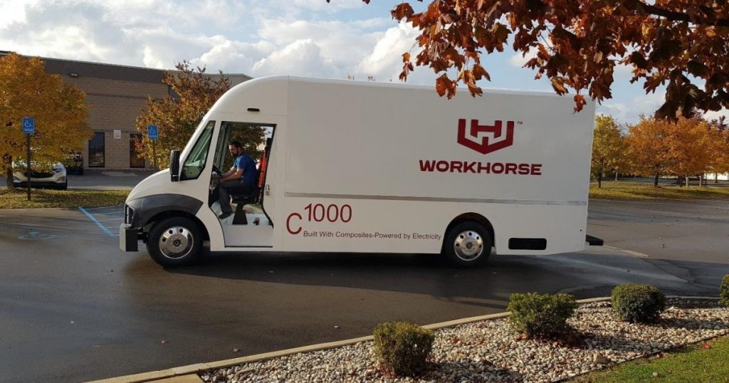 Workhorse Stock Rallies As EV Play Tops WallStreetBets Mentions