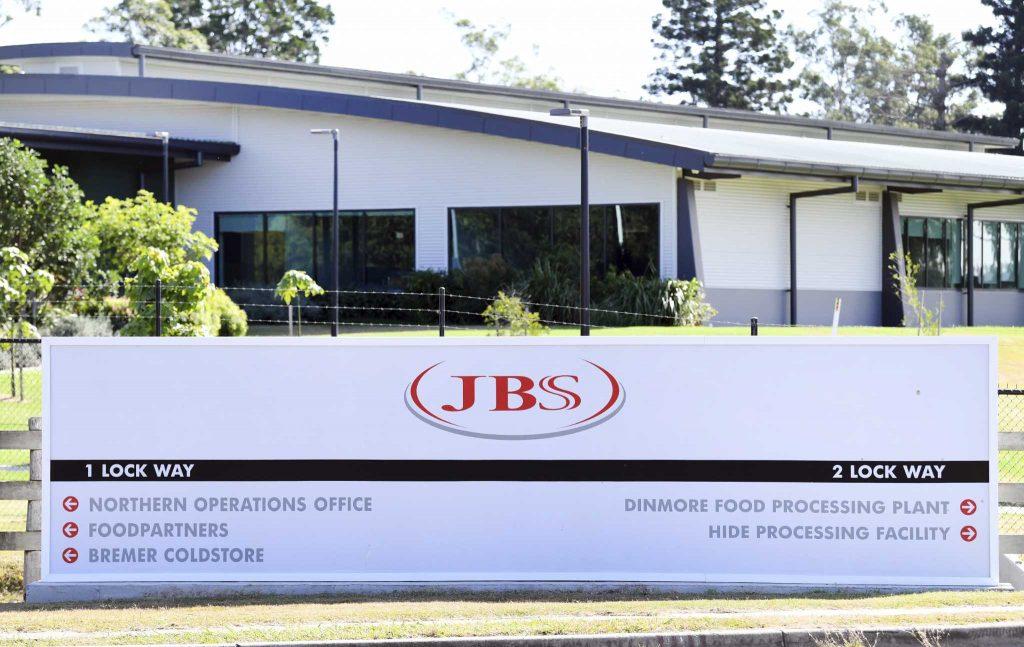 Serangan cyber JBS mengganggu produksi daging Australia