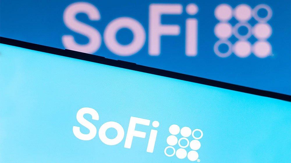 SoFi IPO melalui SPAC mulai diperdagangkan, saham meningkat