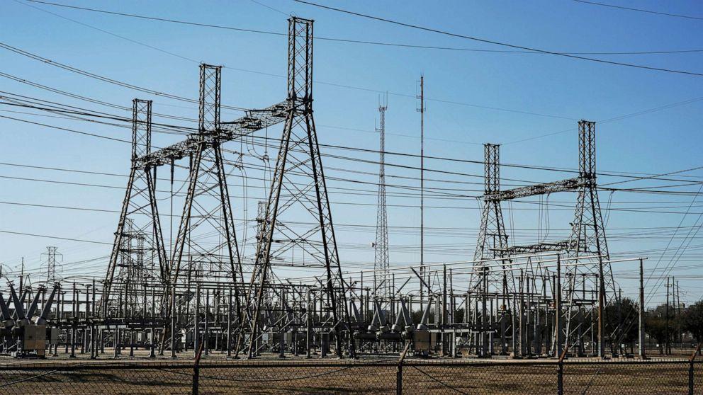 Warga Texas Minta Konservasi Energi oleh ERCOT Di Tengah Gelombang Panas