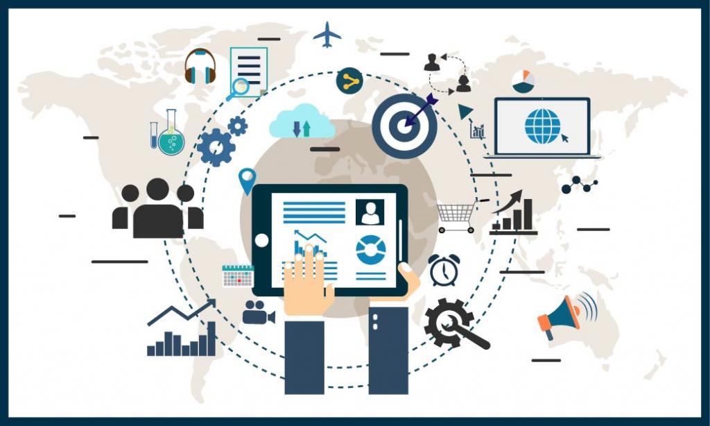 Pangsa Pasar Perangkat Lunak Manajemen Risiko Perbankan Mencatat Pertumbuhan Kuat Hingga 2026