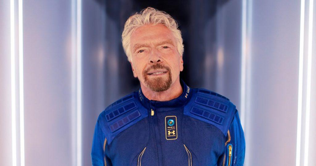 Richard Branson, Virgin Galactic bersiap-siap untuk diluncurkan