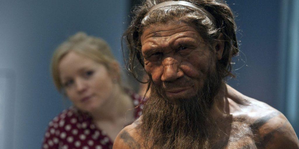 Genom manusia sebagian besar tumpang tindih dengan Neanderthal dan nenek moyang manusia lainnya
