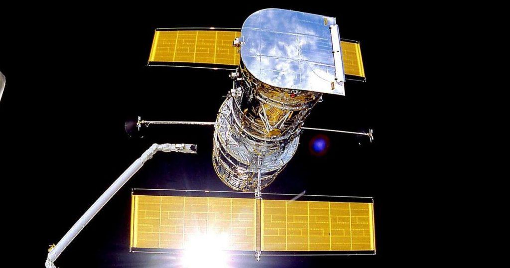 Kehidupan Teleskop Luar Angkasa Hubble: NASA Memperbaiki Instrumen Cadangan yang Bertenaga