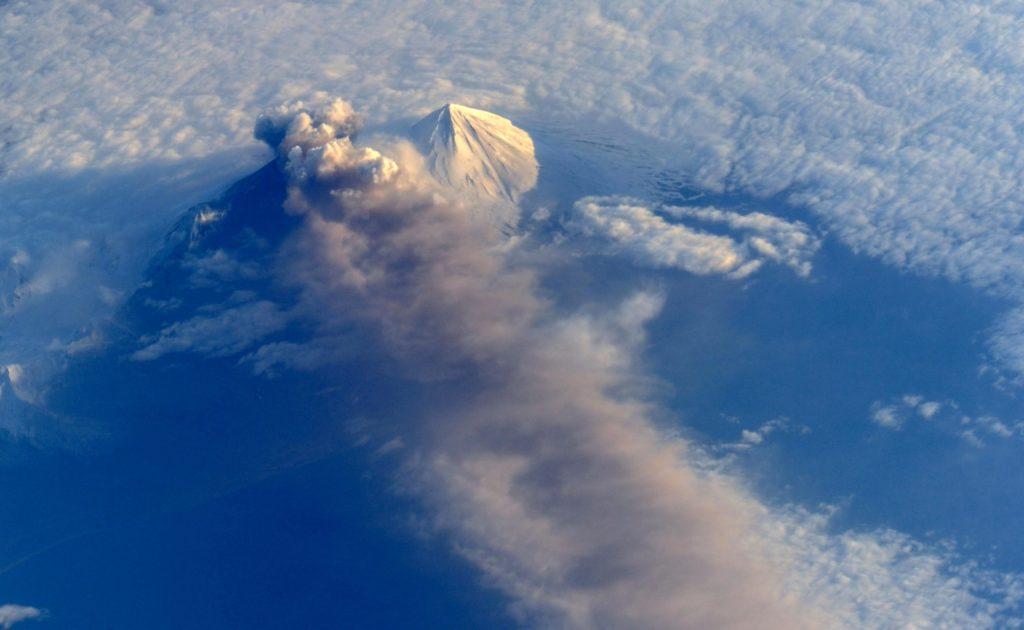 Interior bumi menelan lebih banyak karbon daripada yang diperkirakan - menjebaknya jauh ke kedalaman