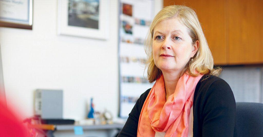 Barbara Murphy, ahli transplantasi ginjal, meninggal pada usia 56 tahun