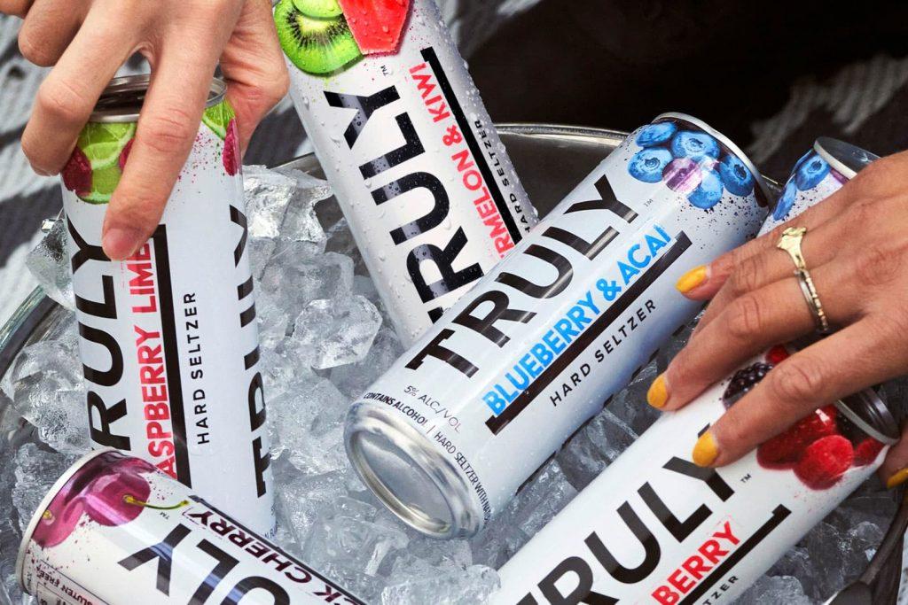 CEO Boston Beer mengakui kerugian penjualan Seltzer yang solid untuk kuartal kedua - 'Kami tidak terlihat sangat pintar'