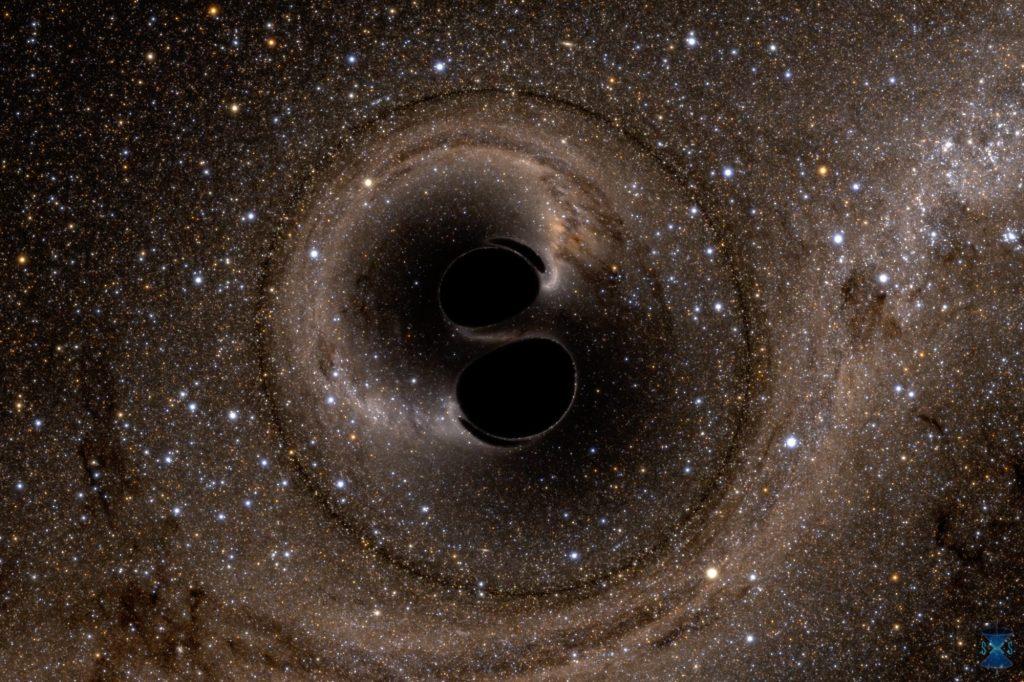 Fisikawan mengkonfirmasi dengan pengamatan untuk pertama kalinya teori lubang hitam Hawking    berita MIT