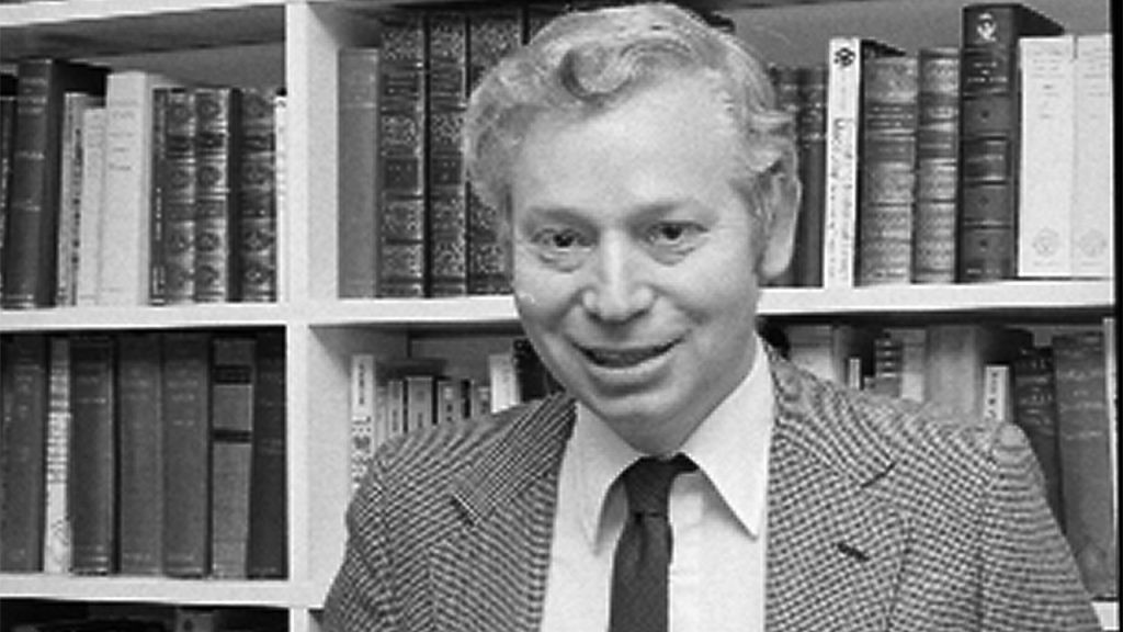 Fisikawan pemenang Hadiah Nobel Stephen Weinberg meninggal pada usia 88