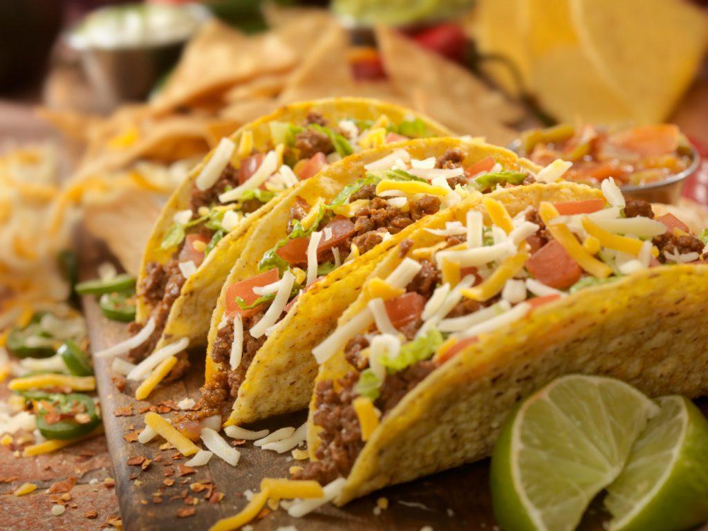 Inilah yang diperlukan untuk mendapatkan $100,000 sebagai Taco Relationship Manager
