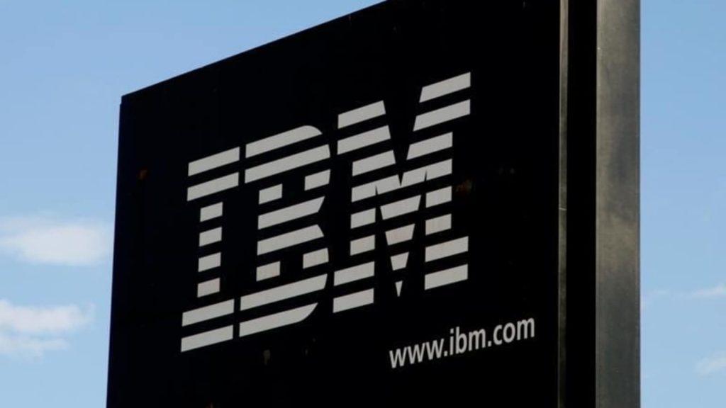 Jim Whitehurst mengundurkan diri sebagai Presiden IBM;  Saham jatuh terbesar dalam 5 bulan