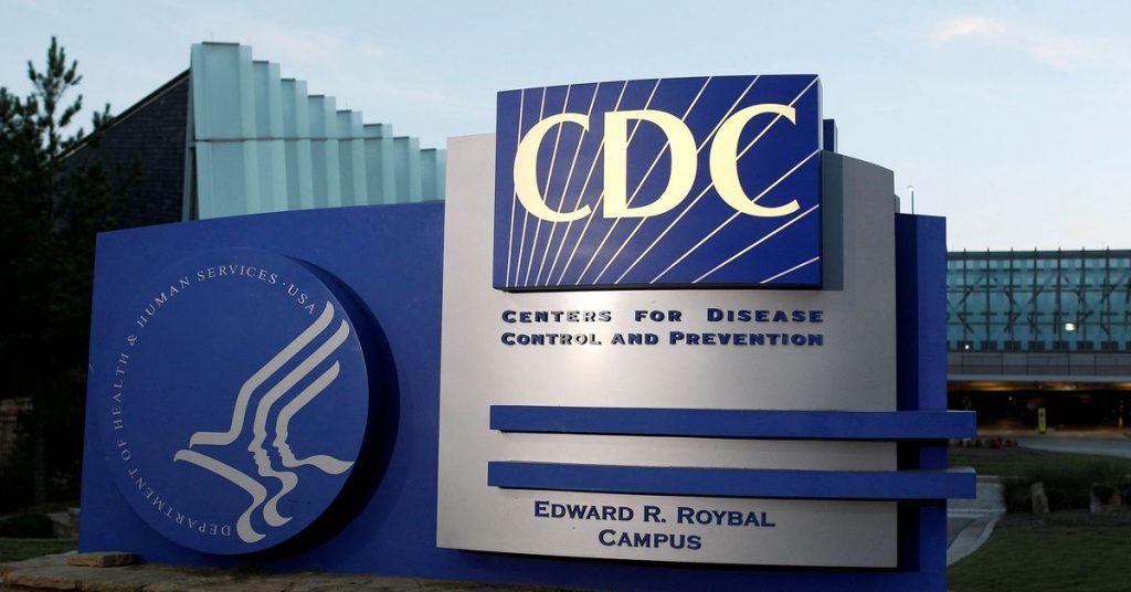 Laporan internal Pusat Pengendalian dan Pencegahan Penyakit AS mengatakan varian delta sama menularnya dengan cacar air - laporan
