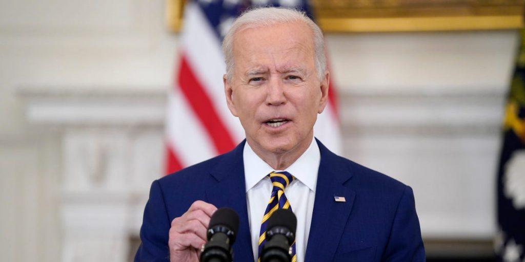 Perintah eksekutif Biden untuk menindak integrasi teknologi besar dan privasi data