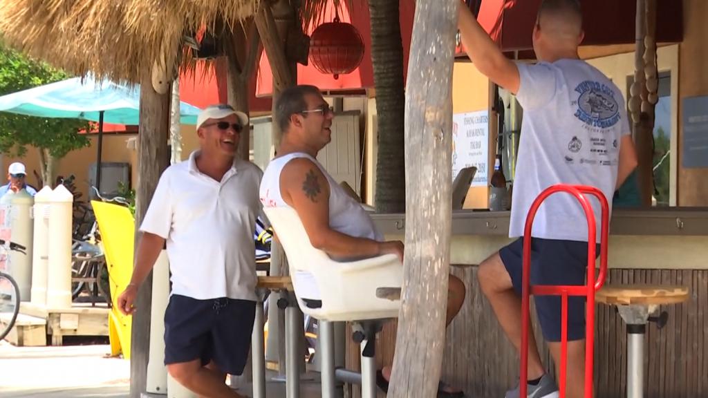Restoran andalan Cape Coral meninggalkan lokasi tepi lautnya