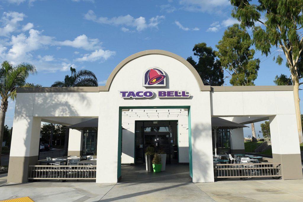 Taco Bell memaksa hidangan AX dari menu karena rantai makanan cepat saji menghadapi kekurangan pasokan nasional