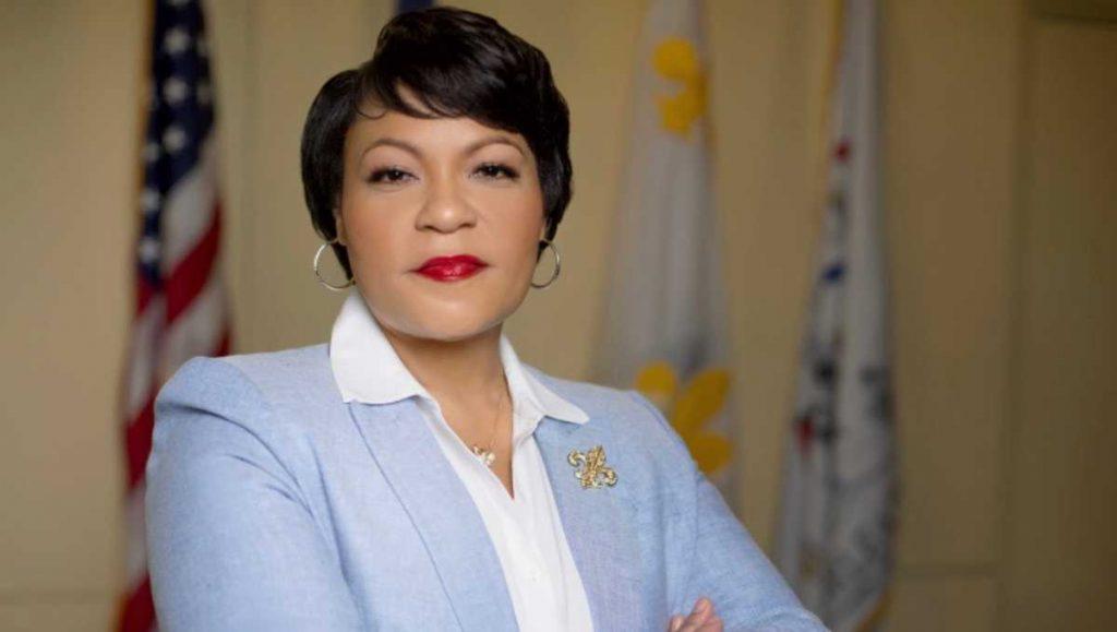 Walikota New Orleans, Direktur Departemen Kesehatan, diharapkan mengumumkan pembatasan COVID-19