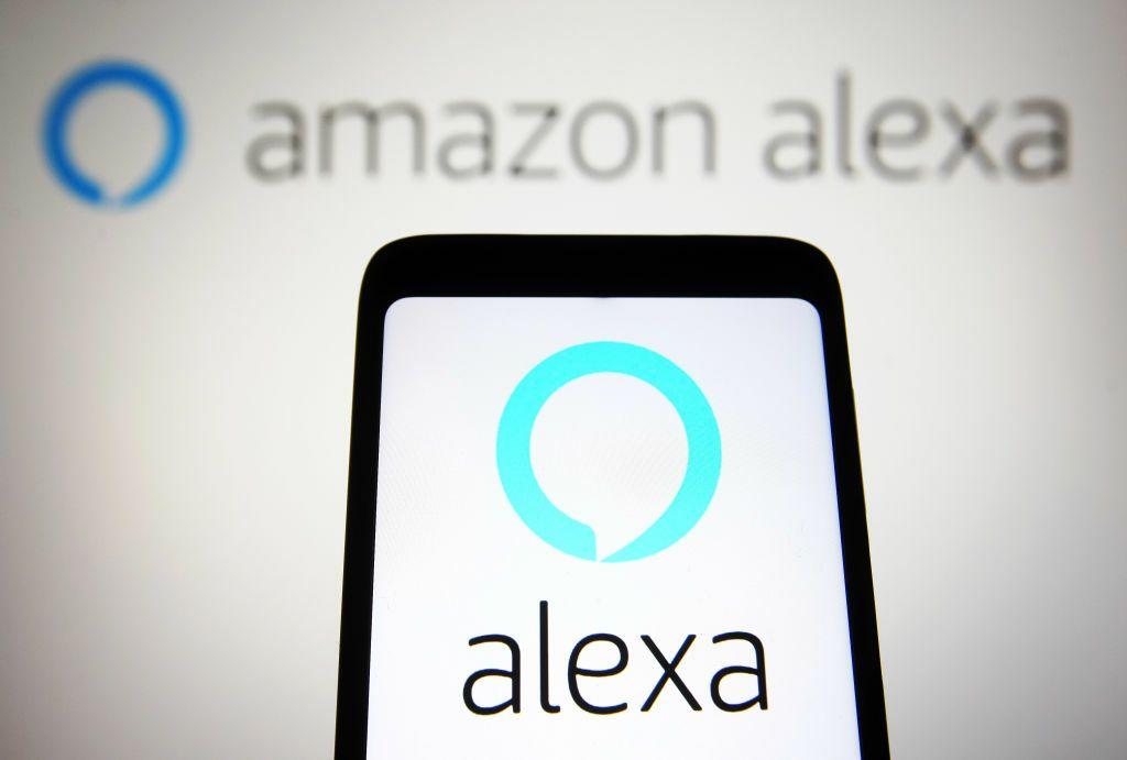 Amazon Alexa for Finding COVID-19 Vaccines