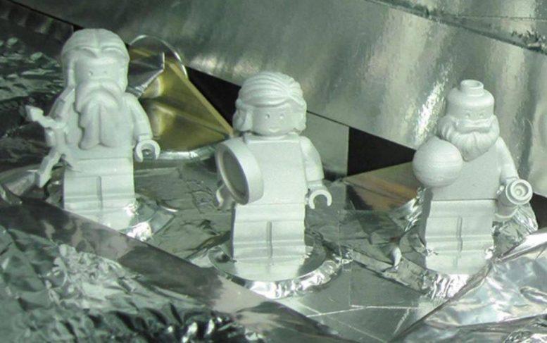 LEGO Juno Angka