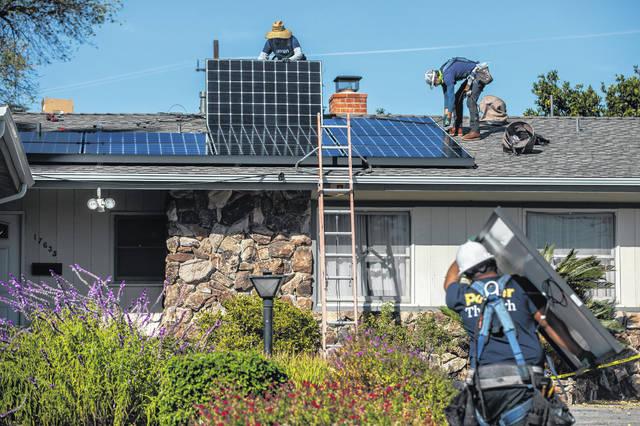 Rocket berusaha menumbuhkan pasar panel surya dengan menawarkan pinjaman