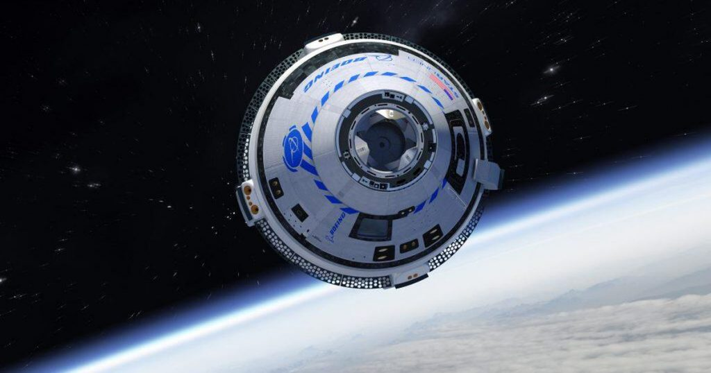Peluncuran NASA dan Boeing Starliner ke ISS ditangguhkan saat penyelidikan pesawat ruang angkasa berlanjut