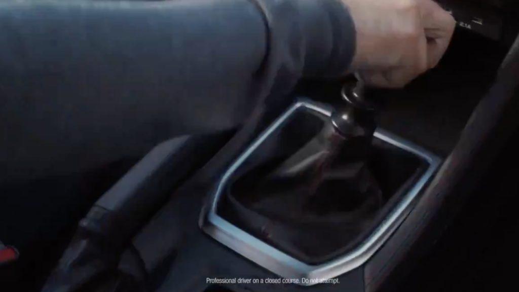 2022 Subaru WRX Digoda Lagi, Transmisi Manual dan Rem Tangan Dikonfirmasi